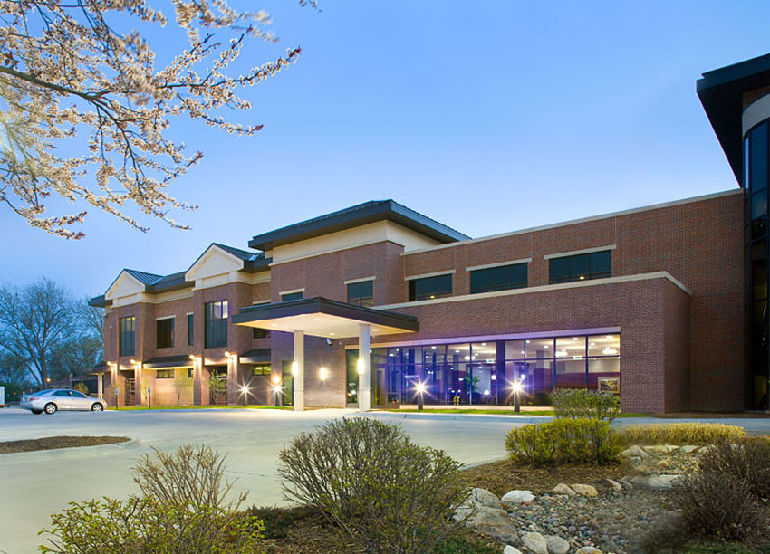 Midwest Surgical Hospital - Omaha, Nebraska
